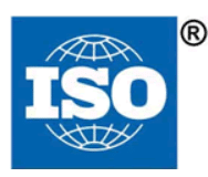 ISO 20017:2013 Certification
