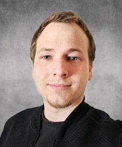 Daniel Mekker